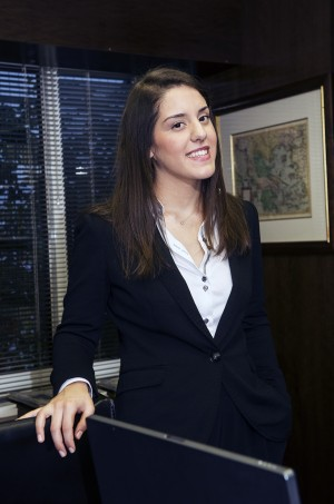 Christina Koyia, Junior Associate | Kelemenis & Co , kelemenis.com |